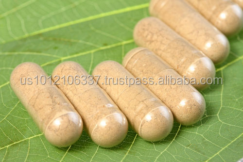 800 mg Caralluma Fimbriata Super Fat Burning Capsule