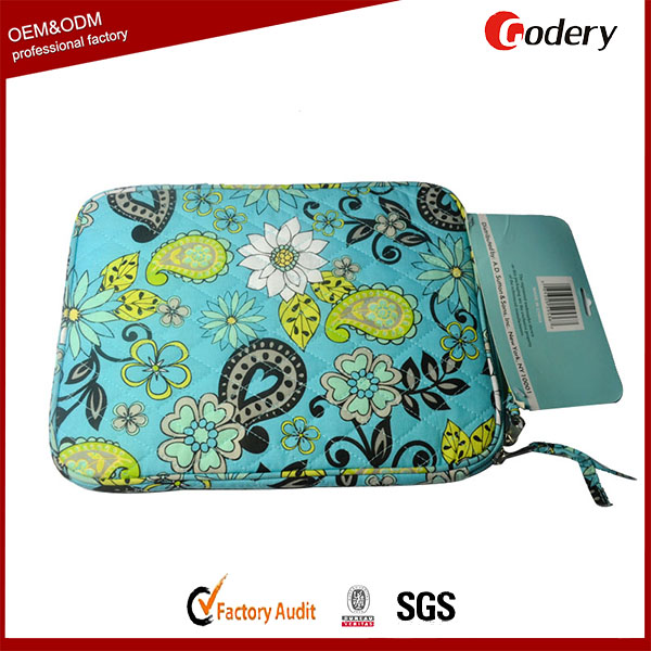 Hot selling ladies laptop trolley bag