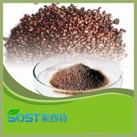 Herbal medicine grape seed plant extract