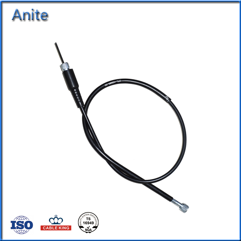 High Performence Motorcycle Spare Parts Speedometer Cable For YAMAHA MIO