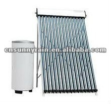 U Pipe Collector Solar Water Heater