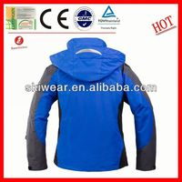 hot sale free sample of the jacket windproof