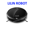 vacuum cleaner robot, water tank