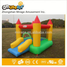 Cheap Commercia Inflatable Dragon Bouncer Slide