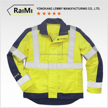 Excellent Quality Fire retardant New style seaman coverall