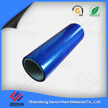 temporary surface protection plastic adhesive film