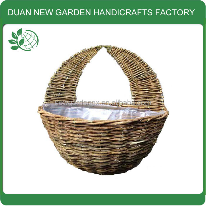 Wall Hanging Baskets rattan woven decorative wall hanging baskets - buy hanging wall