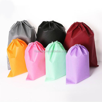 new style popular school children drawstring backpack bags,nonwoven drawstring backpack for kids