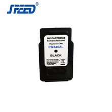 Speed Remanufactured Ink Cartridges For Canon 540 541 Environmental-Friendly Ink