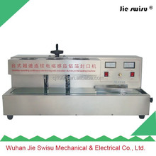Electromagnetic Aluminum Foil can bottle Induction Sealer