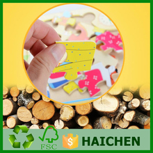 Children wood jigsaw toy cartoon pattern puzzle books kids wooden toys animal learning educational toy