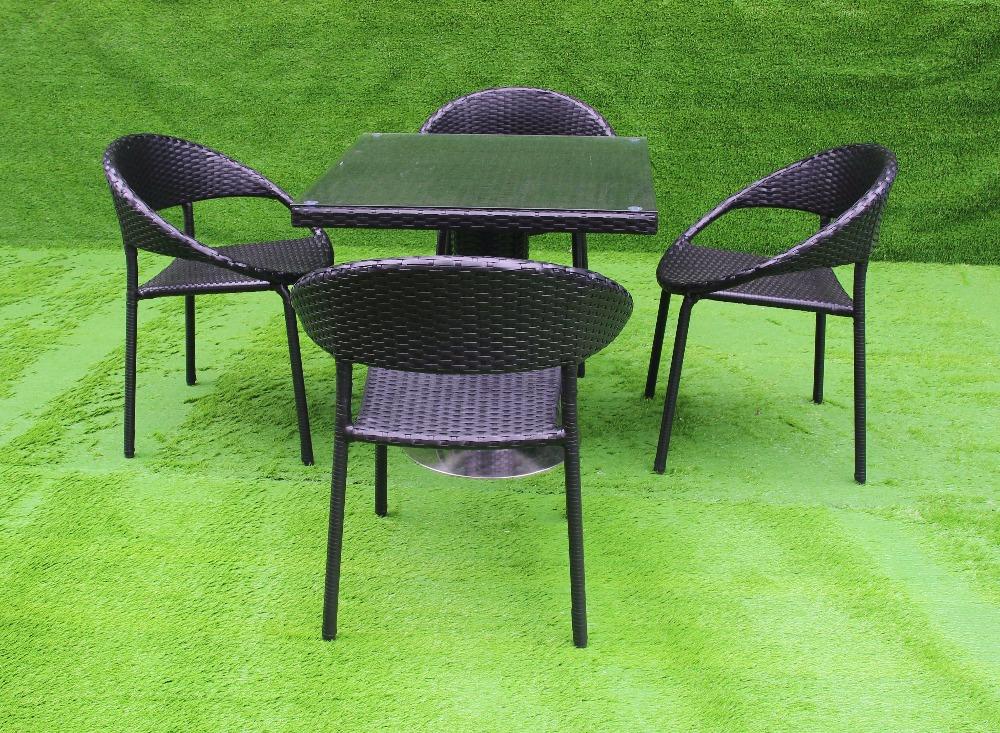 TX N071 Rattan Furniture Garden Line Patio Furniture For Coffee Shop - List Manufacturers Of Garden Line Patio Furniture, Buy Garden Line
