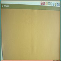 85 PVC With 15 Polyester Fabric