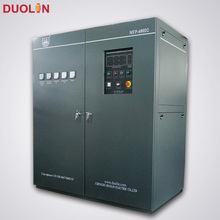 solid state magnetic electric induction heating machine