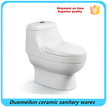 China Chaozhou Ceramic Super swirling One Piece Water Closet toto Toilet for Saudi arabic