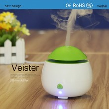 Aromatherapy spa room aroma mist ultrasonic usb steam humidifier diffuser
