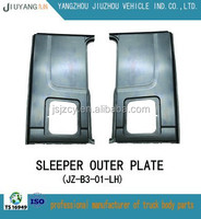 European heavy truck cab metal parts side panels mp2 mp3 A9436402309 A9436402409