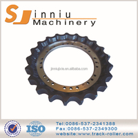 High quality sprocket for excavator