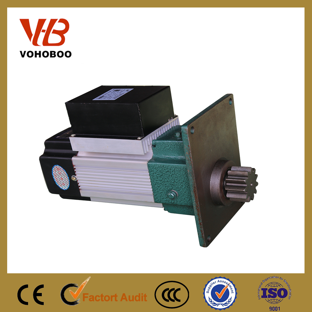 crane electric motor (b3 mounting )