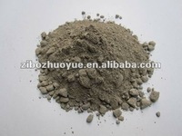 Dense refractory castable materials,refractory castable,dense castable