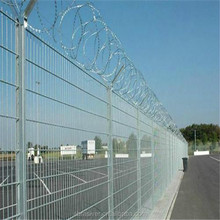 airport fence /Y type column fence / safety isolation protection network