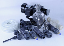 JWM-A Diaphragm Injection pump