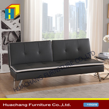 PU Sofa Bed sofa bed trundle beds