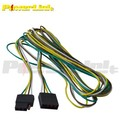 S80432 Model No. WH-01 Automotive Wire Wiring Harness