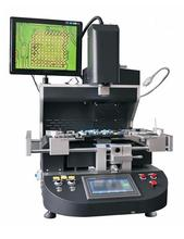 ZS-650 Automatic infrared bga rework station /PCB Motherboard Repair Soldering Machine