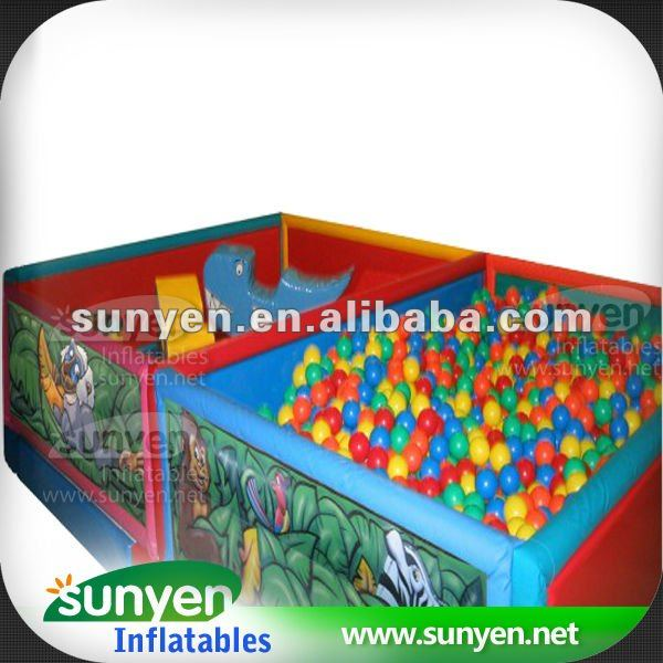 Chromosphere Inflatable Sport Game Arena for Sport