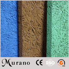 types of sound absorbing materials pdf Wood wool acoustic panel