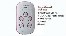 Personal GPS tracker/AngelGuard