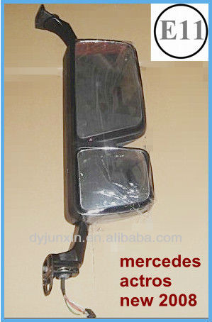 EMARK classic electric rearview mirror for mercedes actros