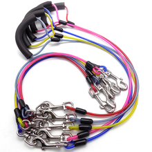 Dog Pet Stay Cable Wire Rope For Dog Chain