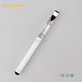 Best selling 1.0ml 92A3 clearomizer B 510 touch o vape pen for cbd hemp oil