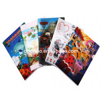 Size A4 Plastic File Folder With Flap, Hard Cover File Folder Wholesale In GZ