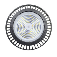 New Ufo 100w Led High Bay liggt;125lm/<strong>w</strong>,Slim Design,Pc/alum Diffuser Optional