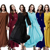 /product-detail/fashion-muslim-chiffon-long-dress-islamic-abayas-arab-dubai-kaftan-jilbab-women-caftan-cp023-60548343466.html