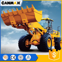 Canmax Quality Assured Brand New Wheel Loader Transmission