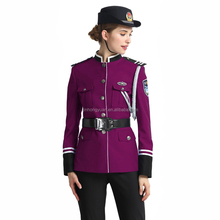 purple marching band uniform, design your own military uniform
