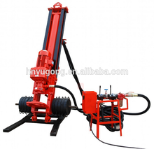 YG Gold Mining Rock Drill Oil Well Drilling equipment