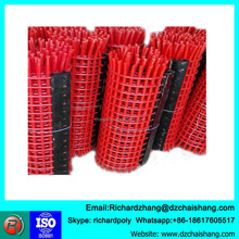 305*305 modular screen , Wedge Wire Panel , polyurethane sieve plate for Colliery Vibrating mesh