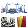Mesh Bag Potato Bag Weaving Machine Circular Loom