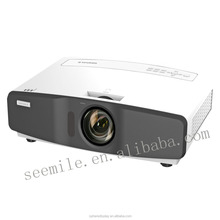 Home,Business & Education Use dlp 3D hd 1080p projector with buit-in speaker