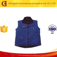 Cheap China Wholesale Clothing, Men's Winter Clothing, Multi Pocket Vest