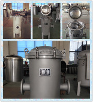 big flow industrial water treatment plant for sewage treatment filtering machine
