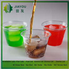 JIAYOU wholesale plastic cupcake 12oz containers