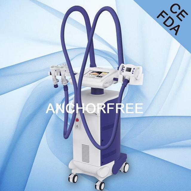 Cavitation Vacuum Slimming Cosmetic Machine (Vaca Shape)