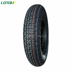 LOTOUR Brand dunlop pattern motorcycle tires, 120/80-16 motorcycle tire