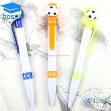 Best Selling Customized Printed/ball pen with basketball